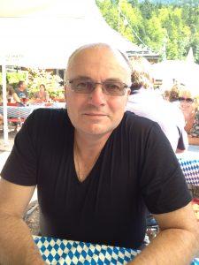 Jürgen W. Klaas